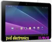 Samsung Galaxy Tablet 4G 10.1