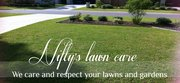 NIFTY'S LAWN and GARDEN CARE