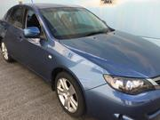 2009 Subaru 2.0 Subaru Impreza,  Not Damaged,  2009 with 6 months RE