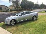 2008 JAGUAR xf Jaguar XF 3.0 V6 Luxury (2008) 4D Sedan 6 SP Autom