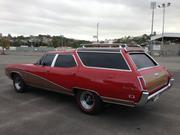 1968 Buick 1968 Buick Skylark Sports Wagon