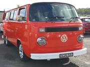 1975 VOLKSWAGEN 1975 Volkswagen / VW - Kombi / Microbus / Transpor