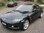 Mazda Rx-8 1.3 Mazda RX-8 (2004) 4D Coupe Automatic 1.3L