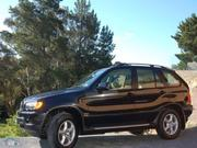 Bmw X5 163000 miles BMW X5 3.0d (2003) 4D Wagon Automatic (3L - Turbo)