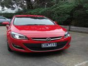 2012 Opel 2012 Opel Astra Select Auto