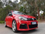 2012 Volkswagen Golf 2012 Volkswagen Golf R VI Auto 4MOTION MY12.5