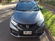 HONDA CIVIC 2013 Honda Civic DTi-S Manual MY13