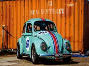 1960 Volkswagen 1960 Volkswagen Beetle 1200 Manual