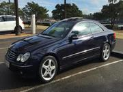Mercedes-benz Only 197000 miles