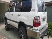 Toyota 2003 2003 Toyota Landcruiser GXL Manual 4x4