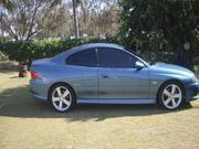 2003 HOLDEN monaro 2003 Holden Monaro CV8 V2 Series III Auto