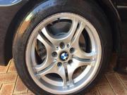 Bmw 330 109000 miles 2004 BMW 330Ci E46 Auto MY05