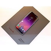 Samsung Galaxy S8 plus SM-G955 6GB RAM 128Gb Sliver