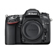Nikon - D7100 Digital SLR Camera (Body Only