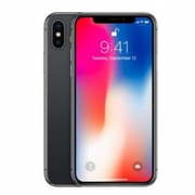 Apple iPhone X 256GB Space Gray-New-Originocked