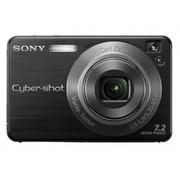 Sony Cyber-shot DSC W110 7.2MP Slim Digital