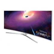 Samsung 4K SUHD JS9500 Series Curved Smart TV iiii