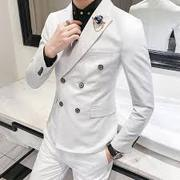 2018 SPRING NEW MEN'S SUITS JACKET