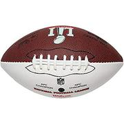 NFL Super Bowl 51 Wilson Micro Mini Football