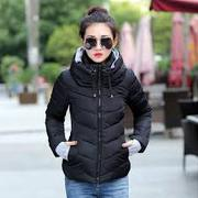 2019 WINTER JACKET WOMEN PLUS SIZE