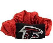 NFL Atlanta Falcons Ladies Hair Twist